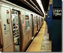 [NYC subway]