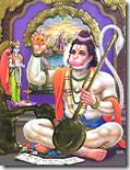 [Hanuman]