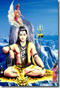 [Ganga-Shiva]