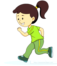 [running]