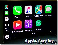 [Apple Carplay]