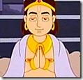 [Prahlada Maharaja]