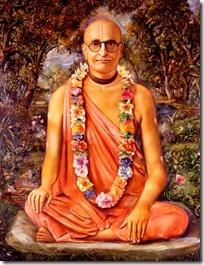 [Bhaktisiddhanta Sarasvati Thakura]