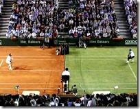 [tennis match]