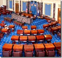 [Senate chamber]