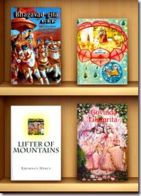 [Vedic books]