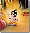 [Shri Krishna birth]