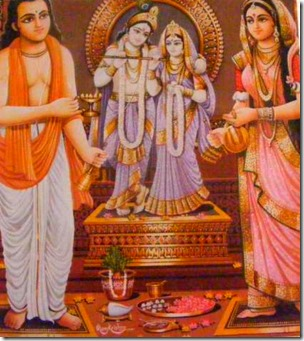 [Radha-Krishna worship]