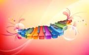 Creative_design_rainbow_xylophone