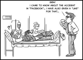 accident-on-facebook
