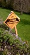 Vēlēšanu plakāts