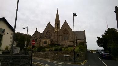 Grange-Over-Sands draudzes baznīca