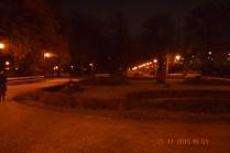 Varšavā ir 70-80 parki un tā ir viena no zaļākajām galvaspilsētām Eiropā.