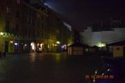 Varšavas vecpilsētas centrālais laukums
