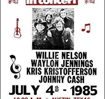 Highwaymen 1985