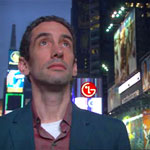 Douglas Rushkoff Interview