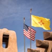 Sante Fe, New Mexico, USA for DENT