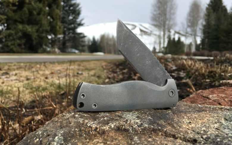 Plunkett Blade Works Spanto