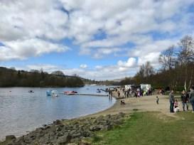 Lomond Shores Spring Fest : View