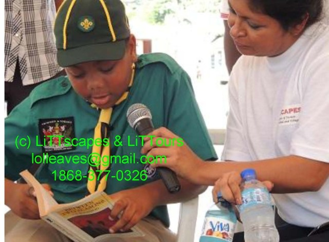 Reading and growing national appreciation