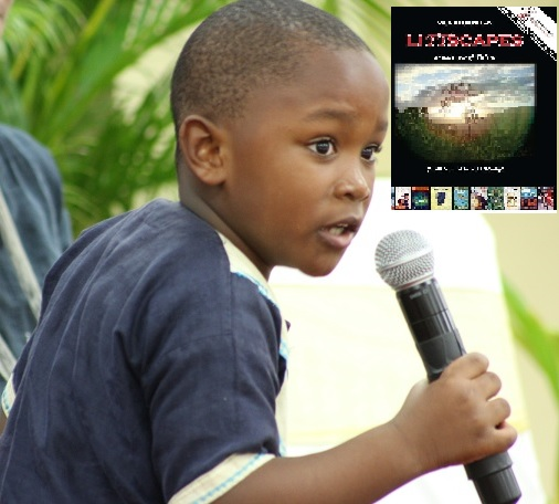 LiTTscapes' child stars Dr Kris Rampersad culling next generation of Independents