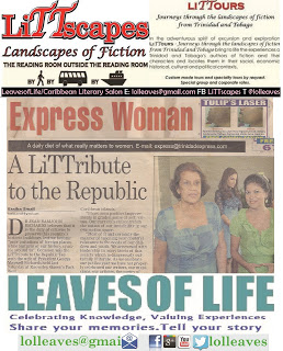 Dr Kris Rampersad and First Lady host hertiage tribute at LiTTribute to the Republic