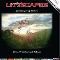 LiTTscapes - Landscapes of Fiction by Dr Kris