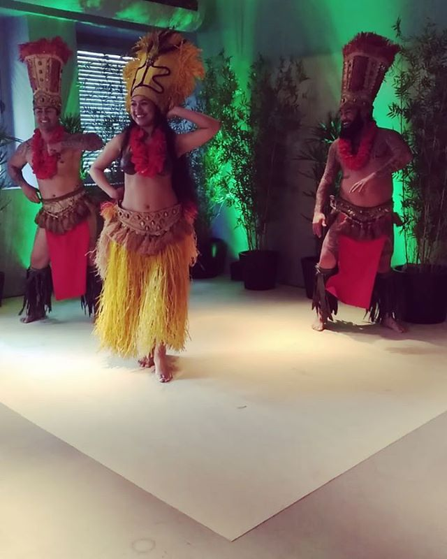 A polynesian #dance performance courtesy of #Portaventura in an event for @CostaDaurada . Very lively performance..#insta #instapic #tour #tourist #happy #PicOfTheDay #magnificientShot #Sexy #holiday #MyStory #WorldTour #vacaciones #holidayporn #relax  #HappyMoments #love #enjoy #family #fun #vacation #shopping #shop #life #healthy #dream #DreamVacation  #fashion