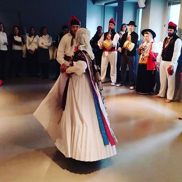 This is a typical traditional courtship dance from the world #famous island #ibiza . The dancer is wearing 8-12 layers of skirt underneath with all the jewellery passed down from generations. It's so mesmerising.....#insta #instapic #tour #tourist #happy #PicOfTheDay #magnificientShot #Sexy #holiday #MyStory #WorldTour #vacaciones #holidayporn #relax #OnTheRoad #HappyMoments #love #enjoy #family #fun #vacation #shopping #shop #life #healthy #dream #DreamVacation  #fashion @viajeseroski