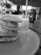 black and white cookies pic 1