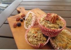 muffins blueberry banana skinny woop 4