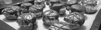 bnw Smoralicious Macarons