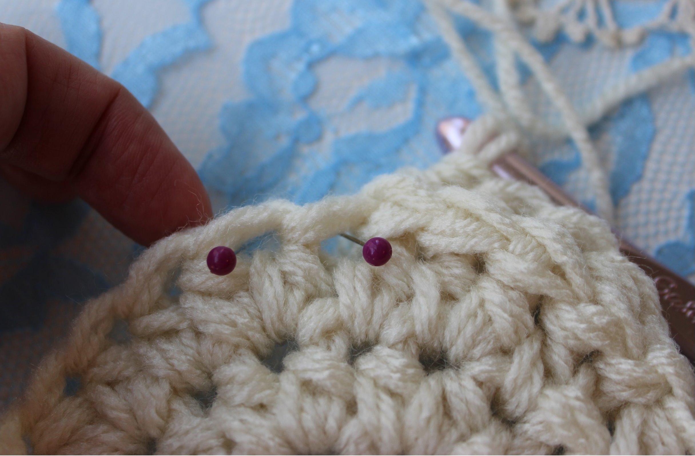 crochet tute