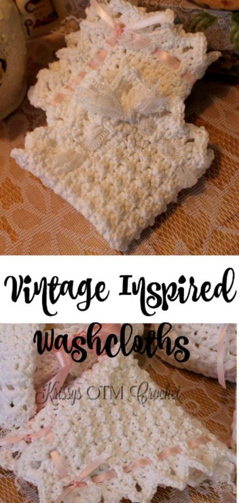 pinterest washcloths