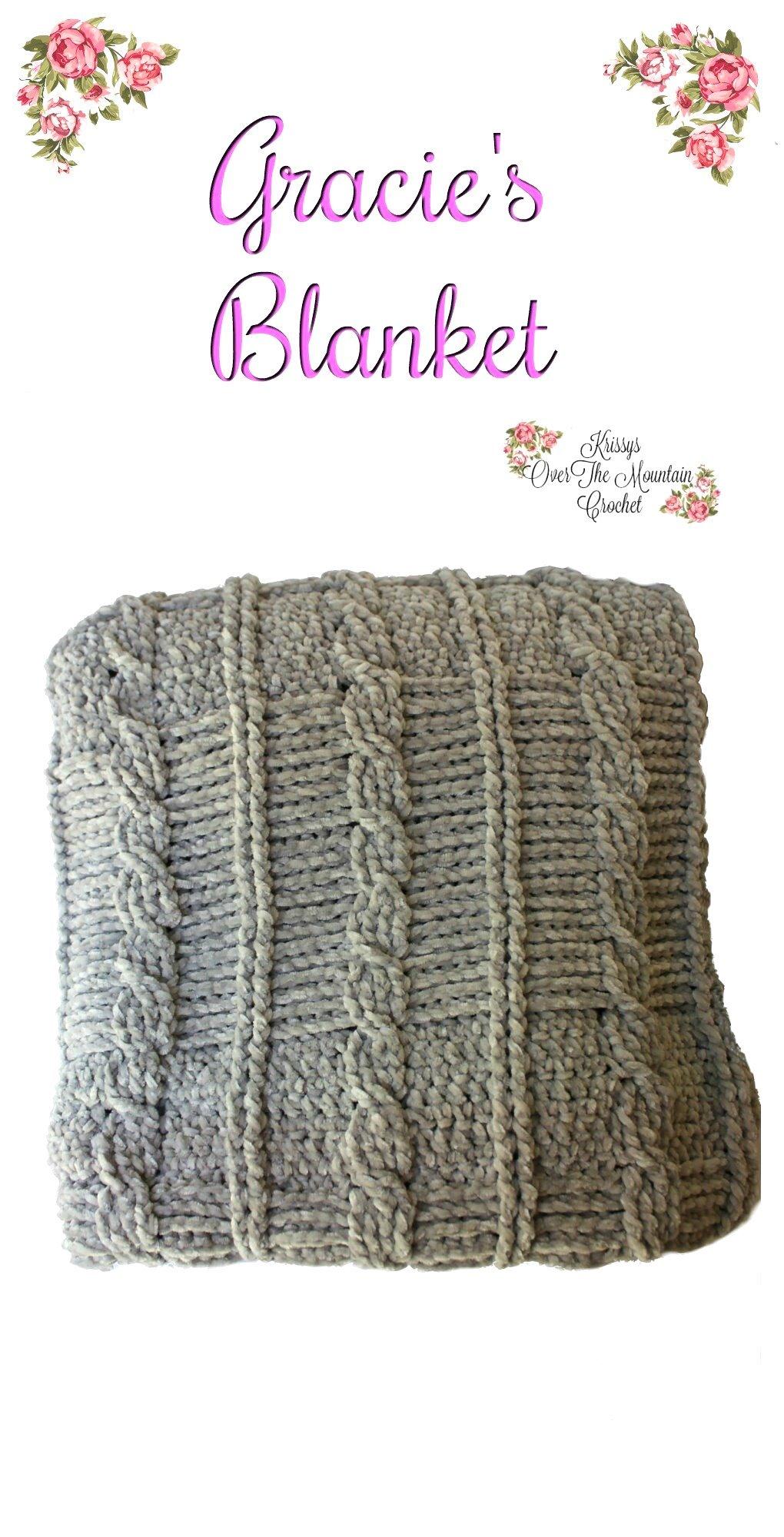 Gracie's Blanket