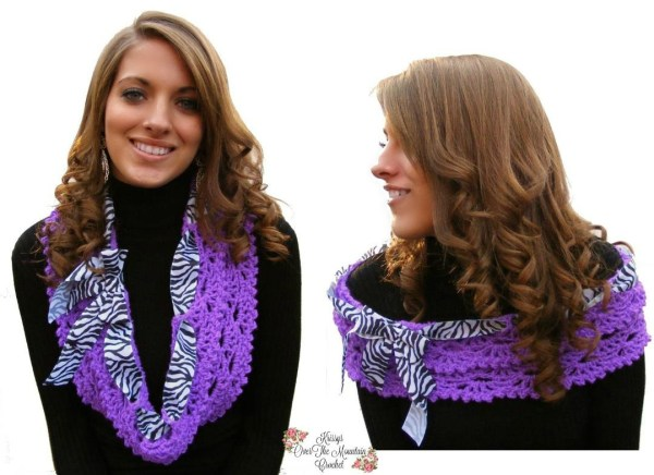 Layered Fans Cowl