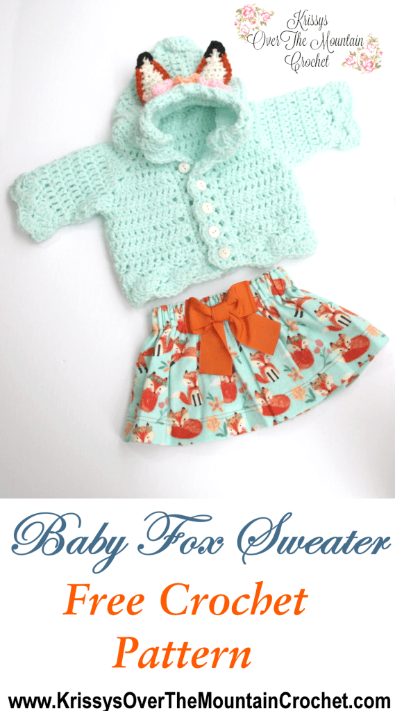 Free crochet pattern for you to make for your little one. I have a tutorial on how to make the skirt as well.