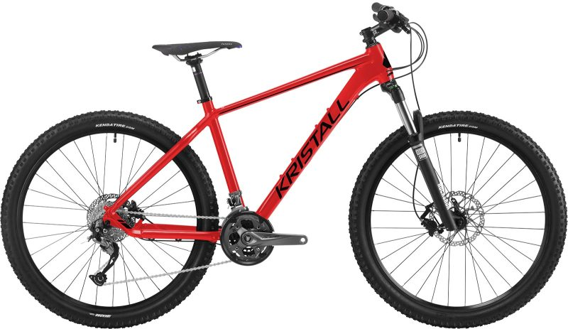 KRISTALL Race 650 All Terrain MTB