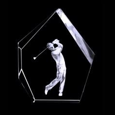 Golf-palkinto