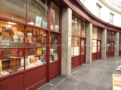 Galerie Bortier 4