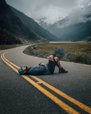 HOW TO GET UNSTUCK: The Road Back to Positivity and Purpose