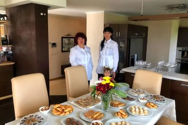 домашни помощници