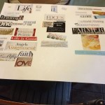 How to Create a Christian Vision Board – 2015