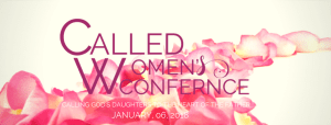 The Called Conference is Coming in 2018!
