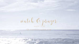 L.A.B. Chats Episode 24 – A Season to Watch and Pray