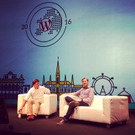 Matt interview @WCEU