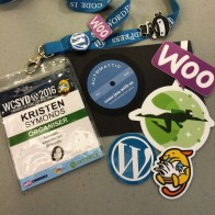 Stickers @WCSyd