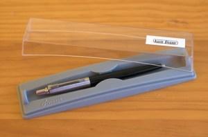 Secret Santa Pen