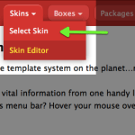 Reset the Thesis 2.0 Classic skin