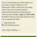 Full-width headers in Thesis 1.5